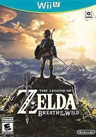 The legend of Zelda. Breath of the wild