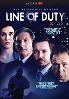 LINE OF DUTY SERIES 5 (DVD) DVD