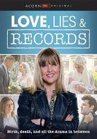 Love, lies & records. Season 1