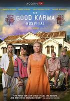 The Good Karma Hospital. Series 2
