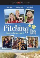 PITCHING IN SERIES 1 (DVD) DVD