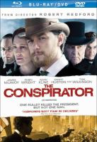 The conspirator Les conspirateurs