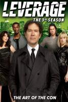 Leverage. The 3rd season