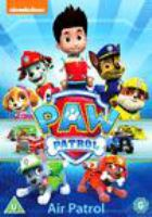 PAW patrol. Air patrol