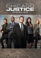Chicago Justice - Season One
