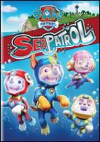 PAW patrol. Sea patrol