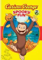 Curious George. Spooky fun