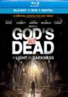 God's Not Dead - A Light in Darkness