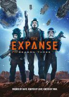 The expanse. Season 3