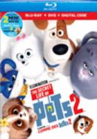 The secret life of pets. 2