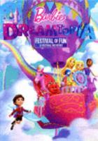Barbie Dreamtopia. Festival of fun