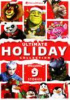 DREAMWORKS ULTIMATE HOLIDAY COLLECTION (DVD) DVD
