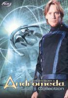 Gene Roddenberry's Andromeda, season 1 collection