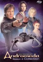 Gene Roddenberry's Andromeda, season 3 collection
