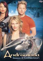 Gene Roddenberry's Andromeda, season 5 collection