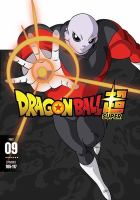 Dragon Ball Super Part 9