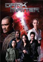 Dark Matter Season 3.