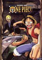 One Piece. Season one, Second voyage.