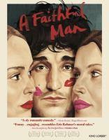 A FAITHFUL MAN (Blu-ray)
