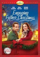 Engaging Father Christmas