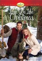 Love you like Christmas