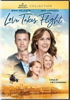 LOVE TAKES FLIGHT (DVD) DVD