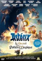 Asterix: Le Secret De La Potion Magique