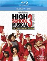 HIGH SCHOOL MUSICAL 3 - SENIOR YEAR (Blu-ray)