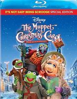 MUPPET CHRISTMAS CAROL, THE DVD