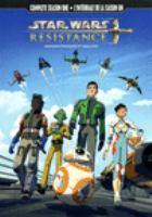 Star Wars resistance. Complete season 1