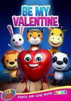 BE MY VALENTINE (DVD) DVD