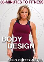 30-minutes to fitness. Body design
