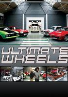 ULTIMATE WHEELS DVD
