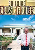 BUILDING AUSTRALIA DVD