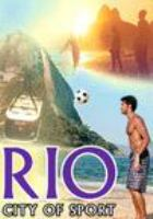 RIO: CITY OF SPORT DVD