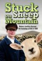 Stuck on Sheep Mountain - Series 4 DVD