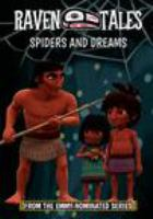 Raven Tales: Spiders and Dreams