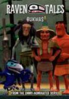 Raven Tales: Bukwas