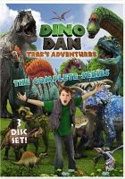 Dino Dan - The Complete Series