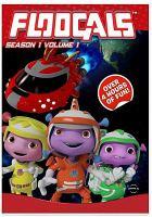 Floogals Season 1 Volume 1