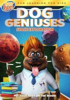 DOG GENIUSES: SPACE EXPLORATION (DVD) DVD