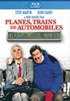 PLANES TRAINS & AUTOMOBILES DVD