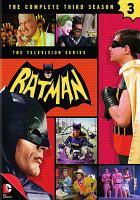 Batman. The complete third season