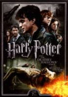 Harry Potter and the deathly hallows. Part II