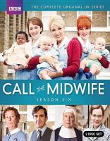 Call the midwife. Season six