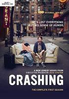Crashing. The complete 1st season