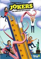 Impractical Jokers - The Complete Fifth  Season DVD