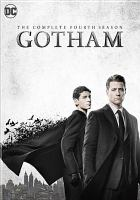 Gotham. The complete 4th season