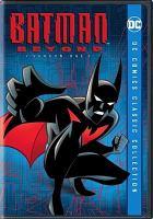 Batman beyond. Season one