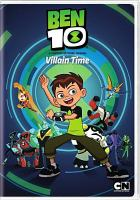 Ben 10. Season 1 Volume 1, Villain time